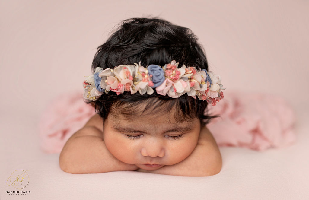 Chicago baby photography