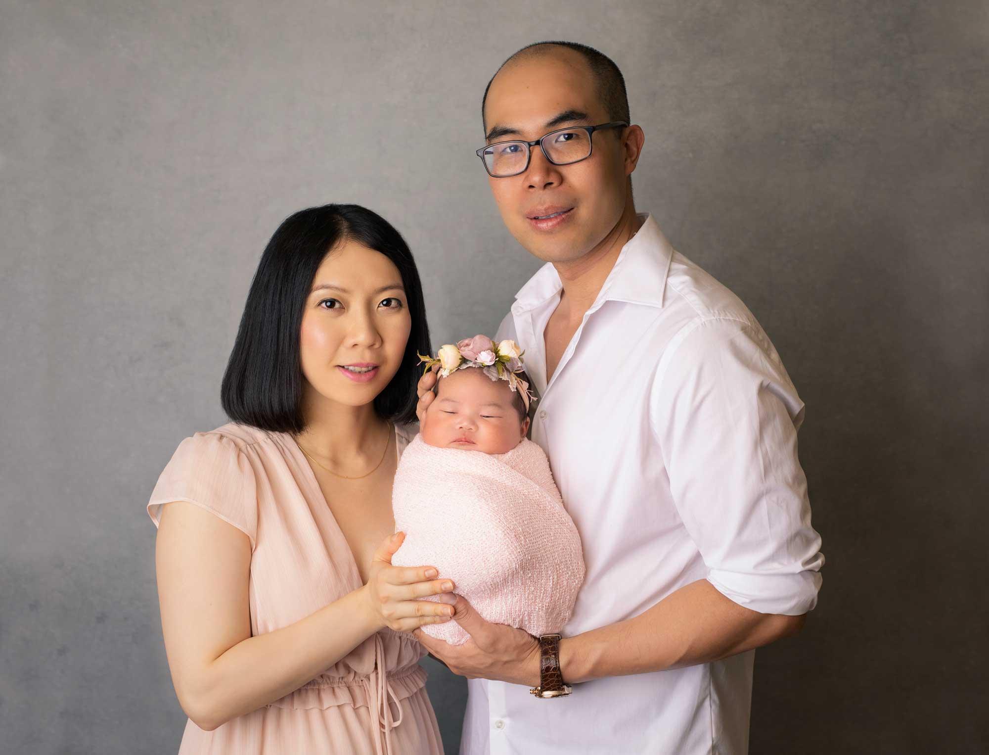 newborn photography in Chicago